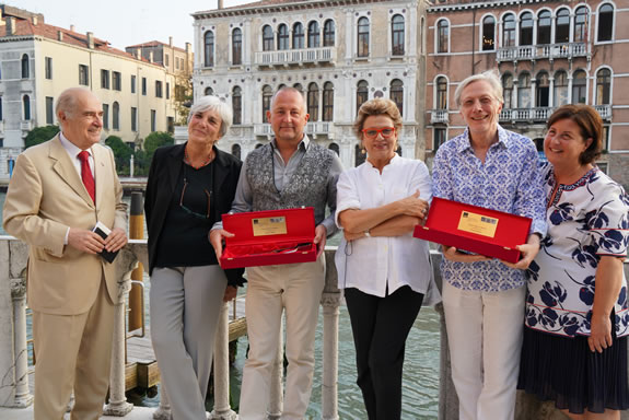 Premio Glass In Venice